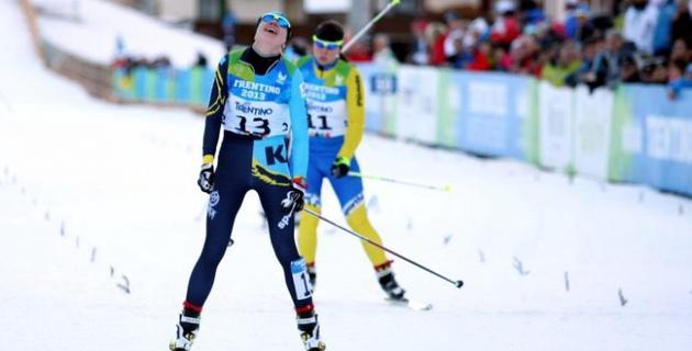 Почему казахстанские лыжницы намного слабее лыжников?