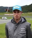 """Джункадэлья из """"Астаны"""" официально объявлен третьим пилотом Force India в """"Формуле-1"""""""