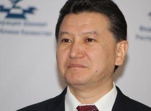Президент ФИДЕ озвучил причины выбора Астаны хозяйкой Всемирной юношеской олимпиады