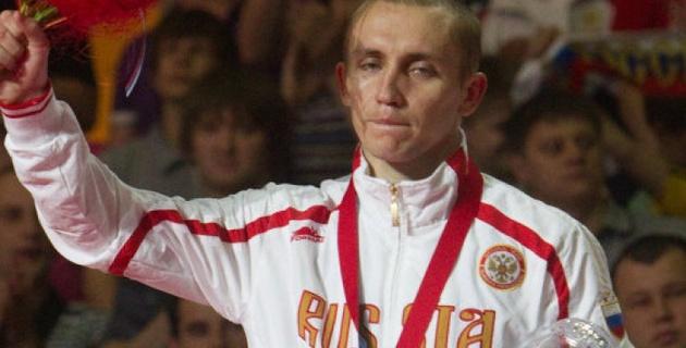 В составе Russian Boxing Team произошла вынужденная замена перед встречей с Astana Arlans