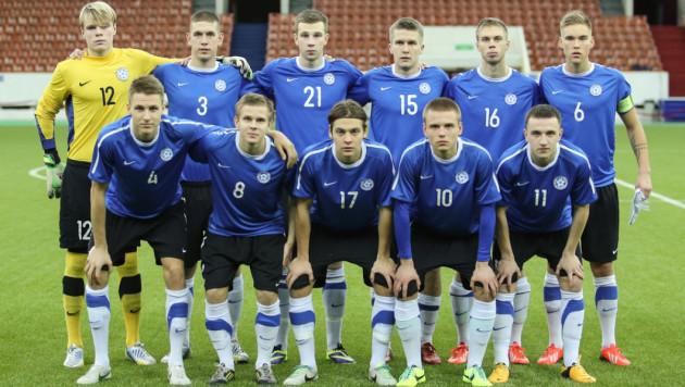 Кубок Содружества: Эстония не пустила Латвию в полуфинал