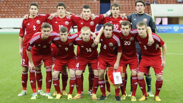Кубок Содружества: Беларусь сыграет с Украиной в полуфинале