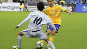 Исламхан - очень одаренный игрок - Николай Писарев