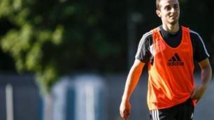 Левон Айрапетян тренируется в казахстанском клубе