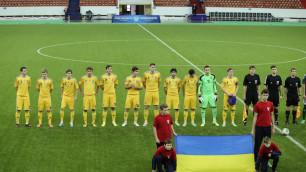 Кубок Содружества: Сборная Украины стала первым финалистом