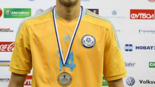 На первом месте - командные показатели - Роман Муртазаев