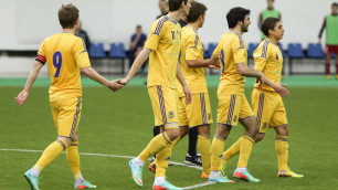 Кубок Содружества: Сборная Украины разгромила Россию в финале