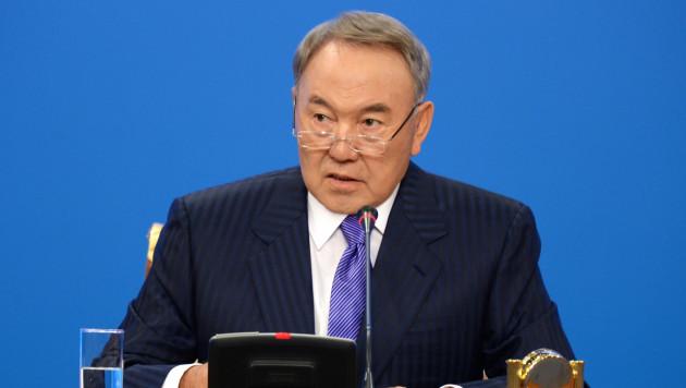 Назарбаев надеется на поддержку заявки Алматы на проведение Олимпиады-2022