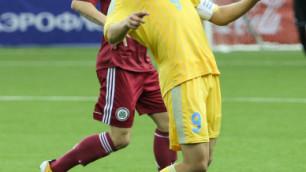 Исламхан стал вторым в рейтинге звезд Кубка Содружества-2014