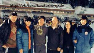 В сборной Казахстана по таэквондо сменился главный тренер
