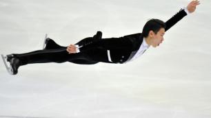 Российские СМИ не включили Дениса Тена в число звезд олимпийского турнира