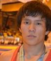 Борец Расул Калиев стал серебряным призером турнира Takhti Cup