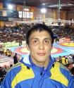 Казахстанские борцы заняли второе командное место на турнире в Иране