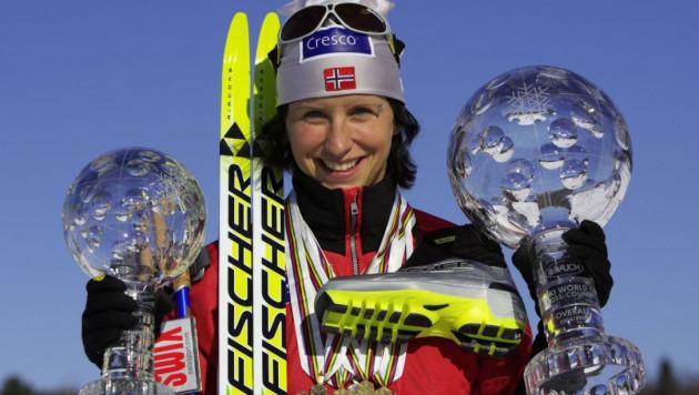 Олимпиада в Сочи: Казахстанская лыжница Коломина стала 40-й в скиатлоне