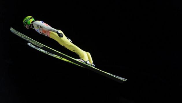 Олимпиада в Сочи: Жапаров и Пчелинцев не прошли квалификацию по прыжкам с трамплина