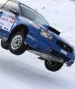 """На MobilEx Racing Team состоялся ралли-спринт """"Снежный Барс"""""""