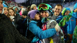 Юлия Галышева решила завершить карьеру после Олимпиады в Сочи
