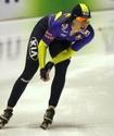 Конькобежка Айдова заняла 22-е место на олимпийской 500-метровке в Сочи