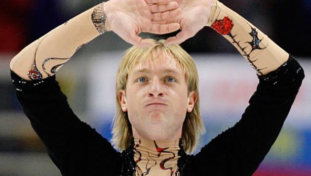 Плющенко снялся с одиночных соревнований из-за травмы