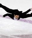 Денис Тен стал девятым в короткой программе Олимпиады в Сочи