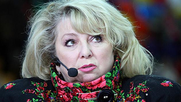 Мне не понравилась произвольная программа Дениса Тена - Татьяна Тарасова