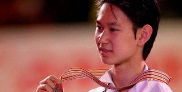 Денису Тену предлагали гражданство Канады и России - тренер сборной Казахстана