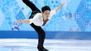 Произвольная программа Тена была лучшей на Олимпиаде - Айгуль Куанышева