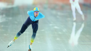 18 февраля. Расписание выступлений казахстанцев в одиннадцатый день Олимпиады