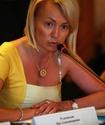 Рудковская посоветовала Ягудину думать головой