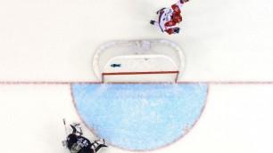 Правила хоккея будут изменены после скандального матча Россия - США