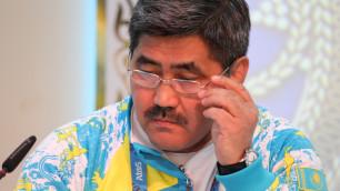 Чтобы претендовать на медали, нужно было бить рекорды - глава спортивного Агентства Казахстана