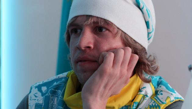 Я не хочу так заканчивать свою карьеру - Дмитрий Бабенко