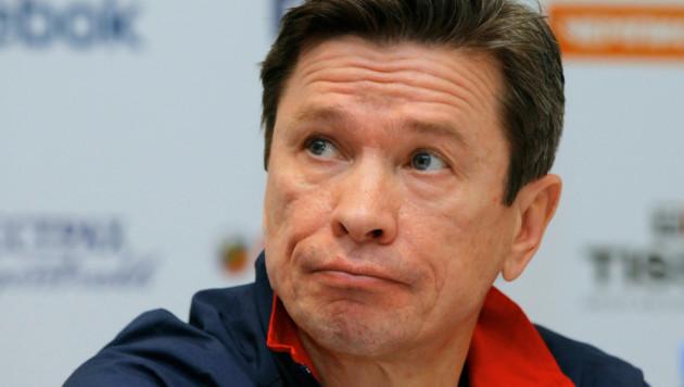В сборную России по хоккею может вернуться Вячеслав Быков