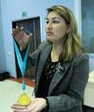 """""""Бронзу"""" в Сочи Денису Тену """"помогла"""" взять золотая медаль казахстанского конькобежца"""