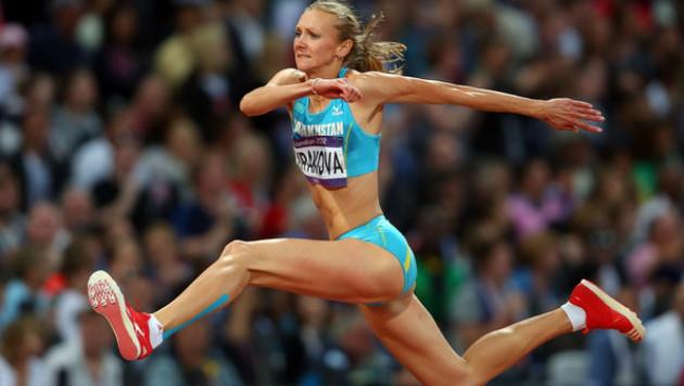 Казахстан - не Россия или США, тут нужно ценить каждого спортсмена - Ольга Рыпакова