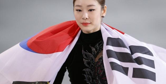 Фигуристка Ким Ю На не собирается выступать на следующей Олимпиаде
