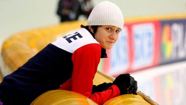 Чешская конькобежка намерена выступить на летней Олимпиаде в Рио-де-Жанейро