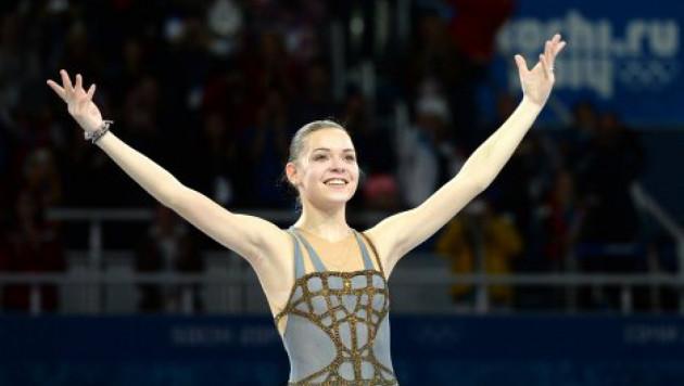Тигренка в России собираются назвать в честь Аделины Сотниковой