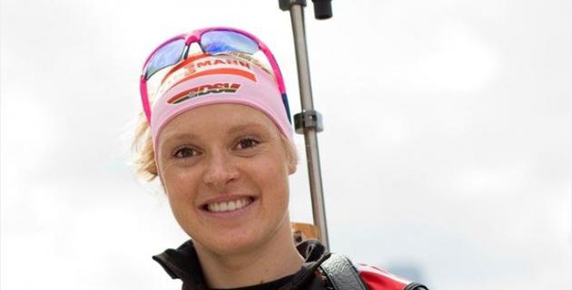 Результаты немецкой биатлонистки Захенбахер-Штеле на Олимпиаде аннулированы