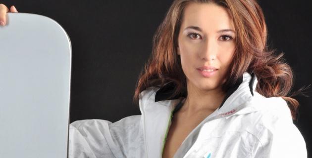 Сноубордистка Валерия Цой завершила выступление на Олимпиаде в Сочи