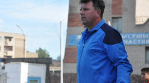 Казахстанский тренер возглавил клуб из Литвы