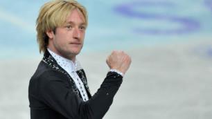 Евгений Плющенко перенесет операцию в начале марта