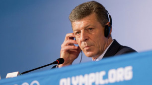 """Казахстан способен реализовать проект """"Олимпиада-2022"""" - Дмитрий Козак"""