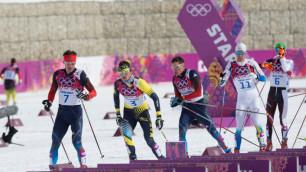 Сборная Казахстана не выполнила медальный план на Олимпиаде в Сочи