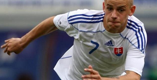 Сын Владимира Вайсса надеется на успешный отбор на Евро-2016
