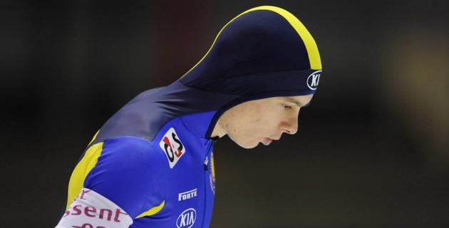 Конькобежец Роман Креч получит двухкомнатную квартиру