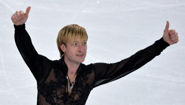 Евгений Плющенко успешно перенес операцию на позвоночнике
