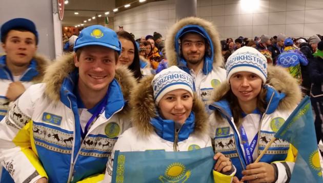 Казахстанские могулисты за выступление на Олимпиаде получили путевки на Мальдивы