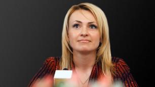 Рудковская выложила фотографию с шурупами из спины Плющенко