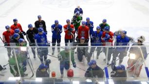 """""""Снежные Барсы"""" выбыли из плей-офф МХЛ"""